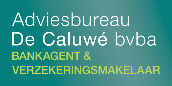 Adviesbureau De Caluwé bvba